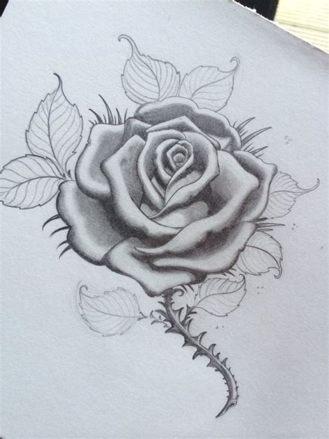 black n grey rose tattoos pictures black and grey drawings drawings gallery