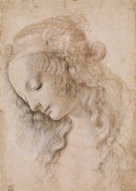 Sketches By Leonardo Da Vinci by Artists Leonardo Da Vinci Part 1