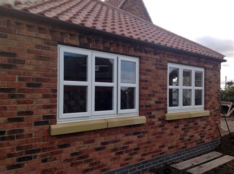 gardinia installs cottage style windows in gainsborough