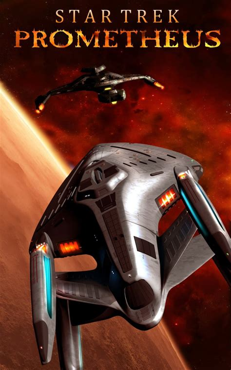 trek prometheus with books trek prometheus the source of all anger by euderion