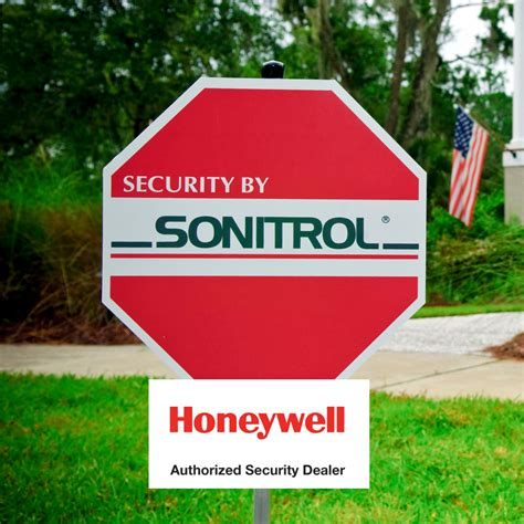 sonitrol security systems in charleston sc 29405