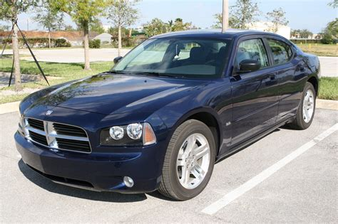 ai charger 2006 dodge charger