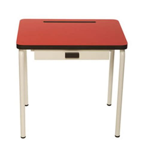 Retro School Desks And Chairs For Kids Study Space School Desks For