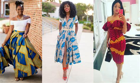 2016 african styles 6 ankara african print fashion styles that will work on