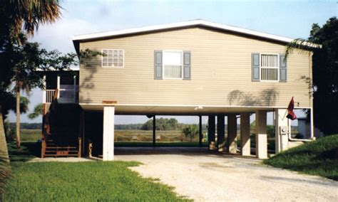 Modern Stilt House Plans Homes On Stilts House Plans Modern Stilt House Stilt Home Plans Treesranch