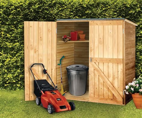 Exterior Storage Sheds Outdoor Wood Storage Shed Resource In Bedford Nh