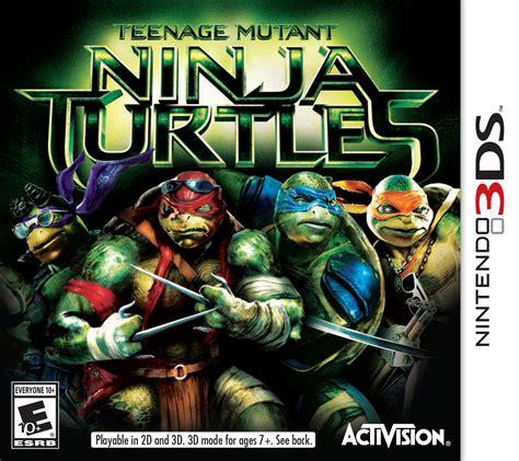 Teenage Mutant Ninja Turtles Game » Home Design 2017