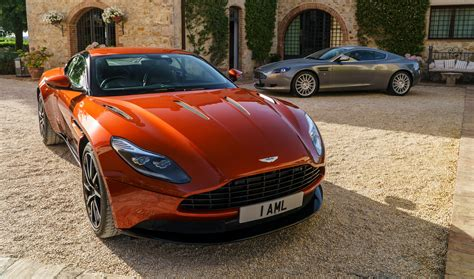 Aston Martin Car Price by Aston Martin Db11 Reviews Aston Martin Db11 Price