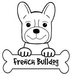 bull dog coloring free coloring pages art coloring pages