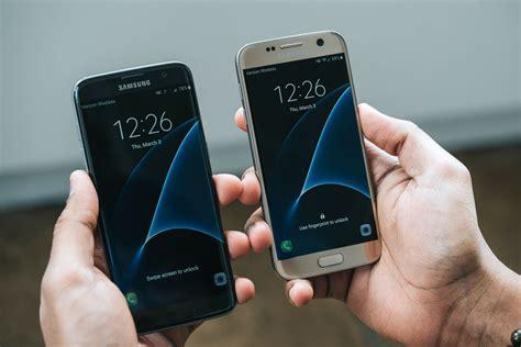 Harga Samsung S6 Flat Duos samsung galaxy s7 ve s7 edge android 7 0 nougat
