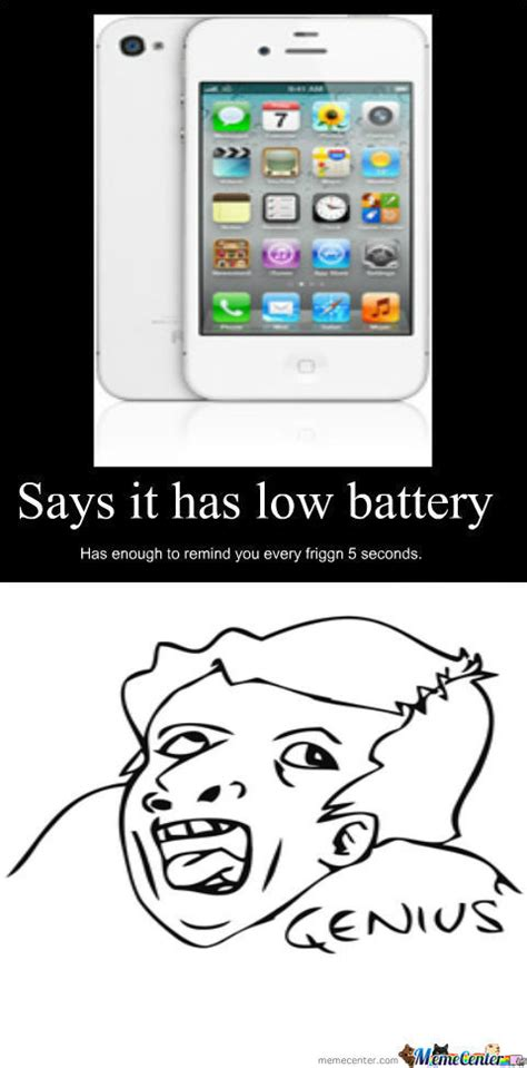 Battery Meme - iphone battery meme gallery