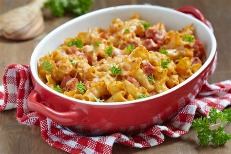 pasta bake recipes slow cooker sour cream pasta bake stay at home mum
