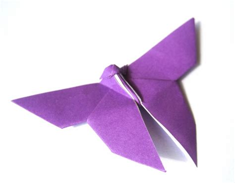 Purple Origami Paper - purple paper butterflies graceincrease custom
