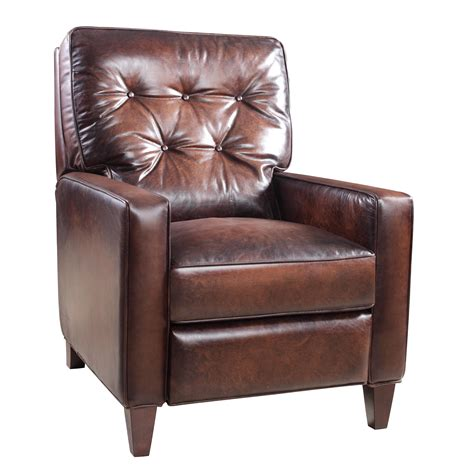 furniture reclining chairs high leg recliner