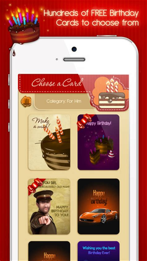Gift Card App Review - app for birthday cards gangcraft net