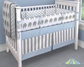 Baby Cribs For Boys Elephant Bedding Etsy