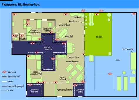 floor plan of big brother house pinoy big brother house floor plan house and home design