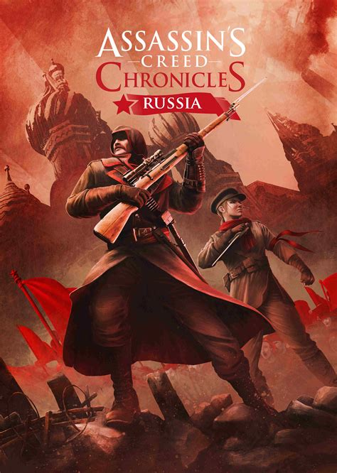 Murah Ps4 Assassin S Creed Chronicles assassin s creed chronicles russia windows xone ps4 mod db