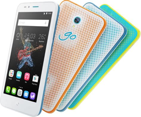 Hp Alcatel One Touch Go Play alcatel one touch go play 7048x phone specifications