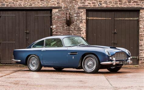 Aston Martin La by Un Encan De Voitures Aston Martin Par La C 233 L 232 Bre Maison
