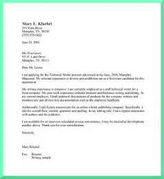 New Career Cover Letter by Career Cover Letter On Behance