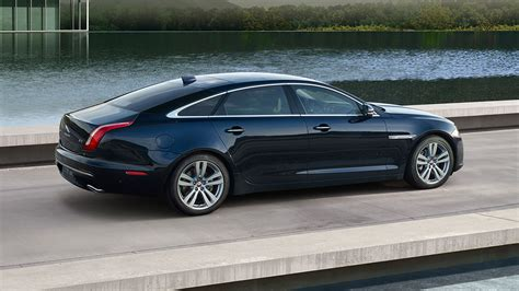 luxury style 2016 jaguar xjl awd review unfinished