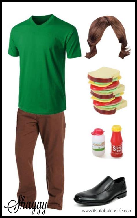 Scooby Doo Romper Costume costume ideas diy scooby doo costumes