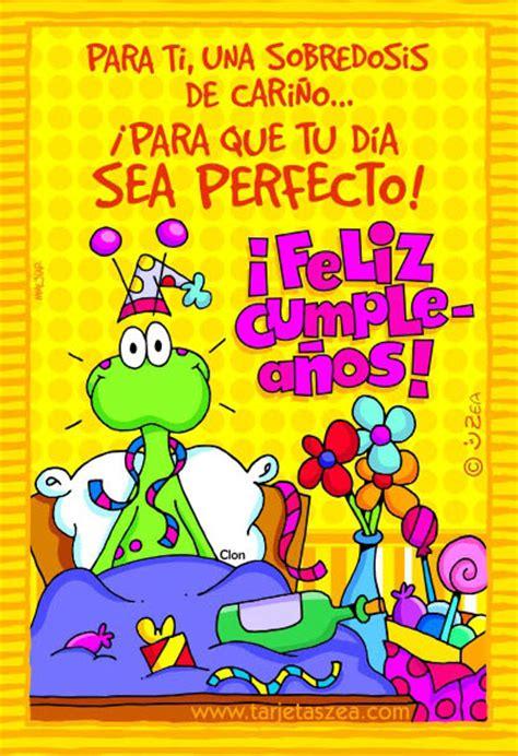 imagenes graciosas cumpleaños sobrina tarjetas de cumplea 241 os imagenes de cumplea 241 os para un