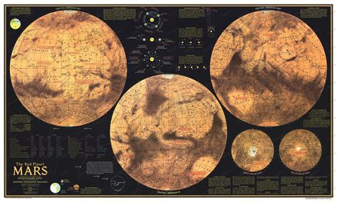 mars map martian maps maps maps curiosity chills the cat