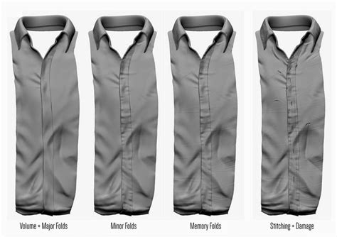 zbrush tutorial clothes avcgi360 zbrush tutorial how to create real cloth folds
