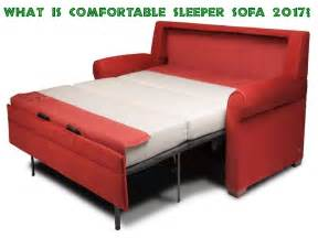 Most Comfortable Couch 2016 by Most Comfortable Sleeper Sofa 2017 Top Best Sofa Beds