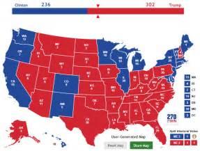 electoral map tim s 2016 presidential election predictions ellis fyi
