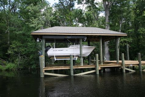 about boat house opinions on boathouse