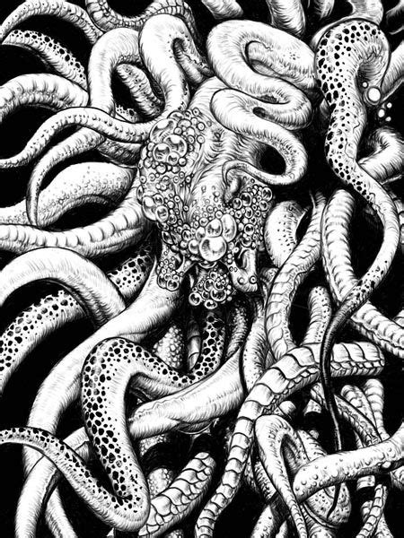 hastur by tatsuya nottsuo mountains of madness pinterest