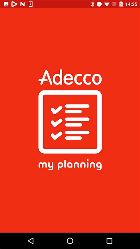 adecco si鑒e social adecco android apps on play