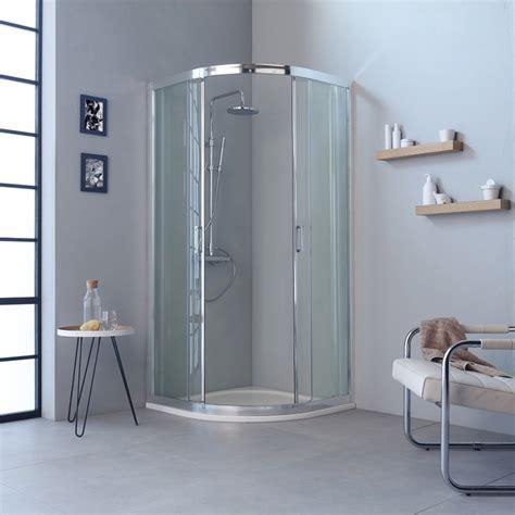 doccia semicircolare box doccia semicircolare moderno 80x80 trasparente kv store