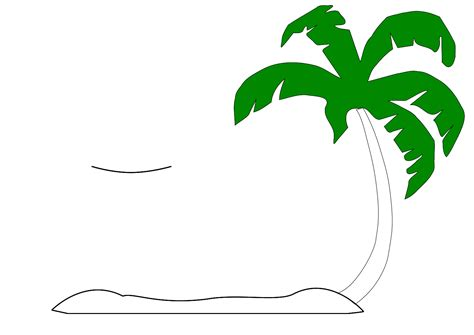 palm tree svg palm tree sunset clipart clipart panda free clipart images