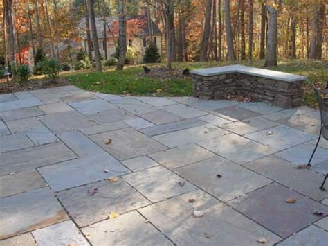 Paver Patio Cost Per Square Foot Patio Designs And Creative Ideas Different Types Of Wall Accents And Stones