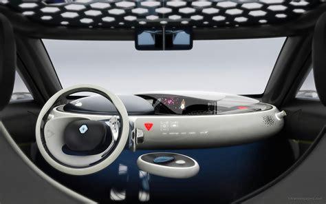 renault zoe interior renault zoe ze concept interior wallpaper hd car