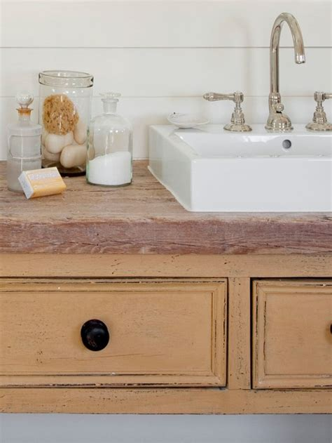 barn board bathroom vanity by lisa k tharp k tharp design 183 more info