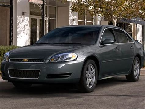 blue book value used cars 2010 chevrolet impala lane departure warning 2013 chevrolet impala pricing ratings reviews kelley blue book