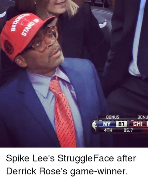Derrick Rose Jersey Meme - funny spike lee memes of 2016 on sizzle cleveland browns