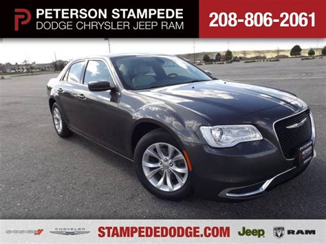 Peterson Chrysler by Peterson Chrysler Jeep Dodge Ram New Used Dealership