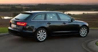 Audi A6 2 0 Tfsi 2012 Review Audi A6 Avant Review 2012 2 0 Tfsi Avant Wagon