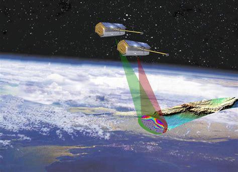 So X dlr earth observation terrasar x germany s radar eye