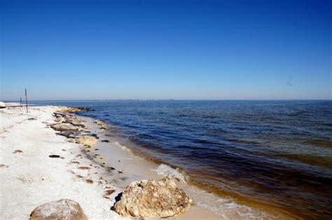 beaches  tallahassee saint george island
