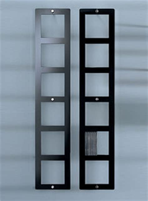 Designer Kitchen Units Glas Italia On Air Porta Dvd Modern Wall Mounted Shelf