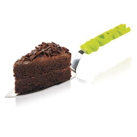 Kitchen Colors slicing cake server kitchen innovations inc