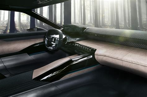 peugeot exalt peugeot announces exalt concept for paris motor show