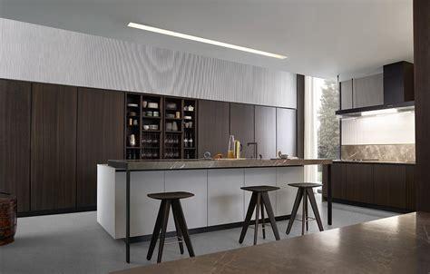Poliform Cabinets by Kitchens Poliform Alea